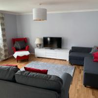 Serviced Apartments East Kilbride Flat One