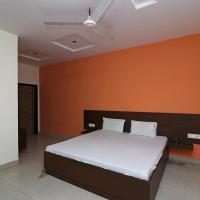 SPOT ON 37080 Jyoti Plaza, hotel in Mathura