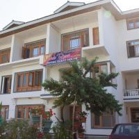 SPOT ON 45411 Habak Resort, hotel in Habak Homher