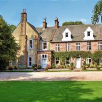 Barton Hall Country House