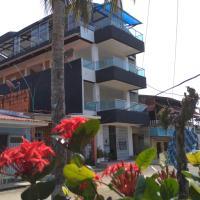 Hotel OBEGA PACIFIC
