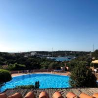 Sea view apartment Le Rocce del Porto