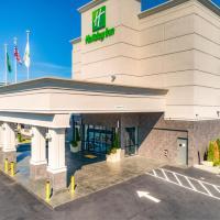Holiday Inn - Tacoma Mall, hotel in Tacoma