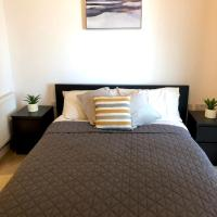 Cosy 02 Arena apartment North Greenwich