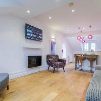 Cunsey, Penthouse Apartment Windermere