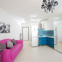 Luxury Sea Front Apartment