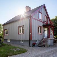 Villa i Småland