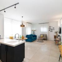 Rabin Square by TLV2RENT