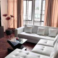 Miraflores 80m2 near Larco and Kennedy Park
