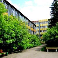 Санаторий Зеленый Бор