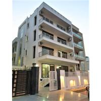 Olive Service Apartments Noida