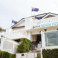 Harbord Beach Hotel, hotel in Freshwater