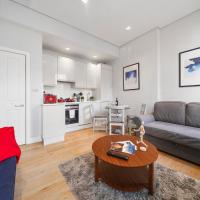 Paddington and Lancaster Gate Apartments