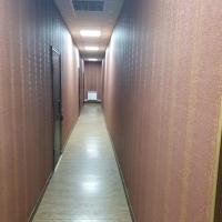 Гостиница Кайлас, отель в городе Кабанск