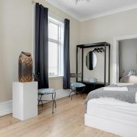 Sudurgata - Authentic Reykjavik Style Apartment