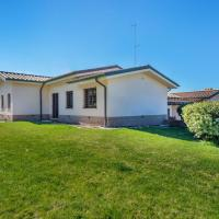 Luxurious Villa in Mentana with Garden