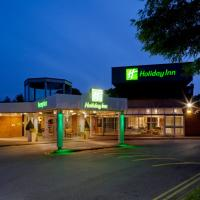 Holiday Inn Norwich, Ipswich Road