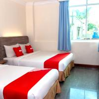 OYO 89609 Sandakan Central Hotel Near Hospital Duchess of Kent