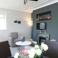 Charming & Newly Refurbished Two Bed Flat