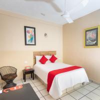 Oyo Hotel Costa Azul