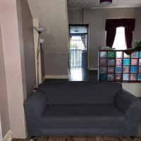 Cosy Moston Apartment M40
