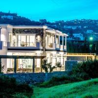 Villa Inbal , 50 meter from crystal clear blue sea