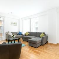 Luxury Apartment in London Greenwich Sleep 4