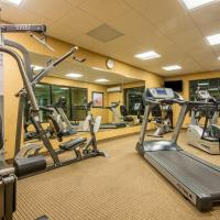 Holiday Inn Express & Suites Clovis, hotel in Clovis