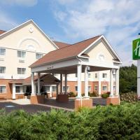 Holiday Inn Express Hotel & Suites Boston - Marlboro