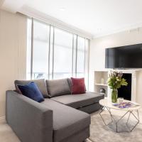 The Contemporary Belgravia Apartment