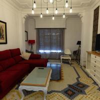 Magnífico apartamento en el corazón de Valencia