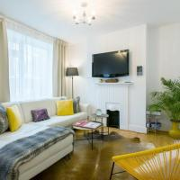 Large Apt walk to Hyde Park Oxford St