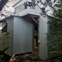 Cabaña Sustentable La Martita