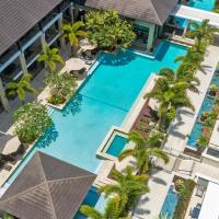 Oaks Casuarina Santai Resort