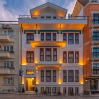 Blue Gilroy Hotel
