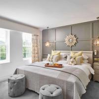 Burnham Beeches Hotel; BW Premier Collection