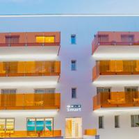 Mix Smart, hotel El Arenalban
