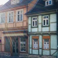 Ferienwohnungen Alte Bäckerei am Schloß