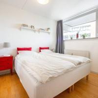 Cozy apartment in Nørrebro, close to the Metro