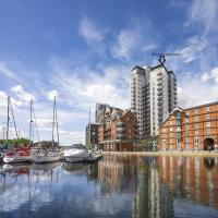 The Penthouse, Winerack, Ipswich (Air Manage Suffolk)