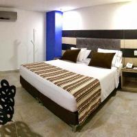 Hotel Parque 70