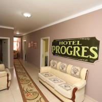 Hotel Progres