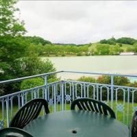 Appt HAMEAU DU LAC (apt 142) avec piscine et vue sur le lac