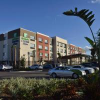 Holiday Inn Express & Suites - Orlando - Lake Nona Area, hotell Orlandos