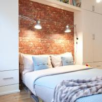 Cozy Apt Close to Hyde Park and Oxford St