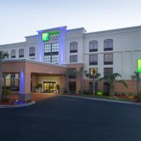 Holiday Inn Express Hotel & Suites Jacksonville Airport, hotel near Jacksonville  International Airport - JAX, Jacksonville