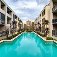 Arcus Apartment, hotel in Northbridge, Perth