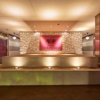 Hotel Christmas (Leisure Hotel)