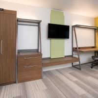 Holiday Inn Express & Suites - Millersburg, hotel in Millersburg
