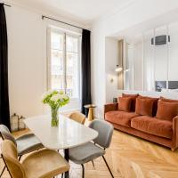 Appartement Echelle